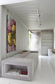 container home interior design gallery of container project h o arquitetura 2 ships