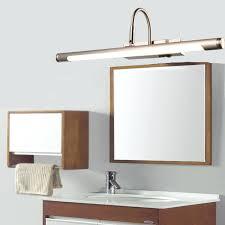 Mirror Lighting Bathroom Bathroom Mirror Lights Jamiltmcginnis Co