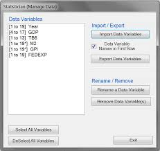 tutorial xlstat user manual
