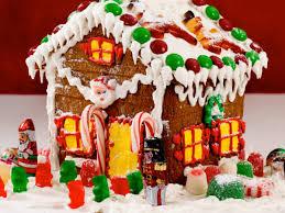 christmas gingerbread house william greenberg desserts