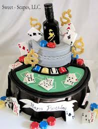 how to your birthday cake 30 best casino cakes images on casino cakes biscuits