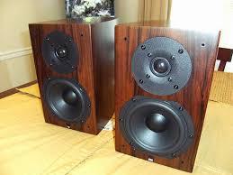 Polk Audio Rti A1 Bookshelf Speakers Review Polk Audio Rti A3 Monitors Hi Fi Systems Reviews