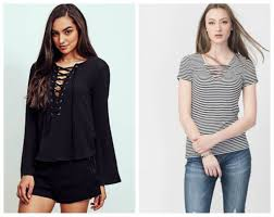 criss cross blouse how to wear the criss cross top bra s by now