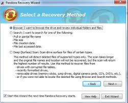 pandora data recovery software free download full version hard drive recovery software for windows and mac