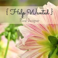 Designer Flower Delivery We U0027re Hiring Job Openings In Twin Cities Florist U2013 The Blog