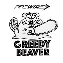 firewire greedy beaver now in store
