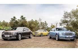 bentley mulsanne grand limousine bentley mulsanne grand limousine previews mulliner capabilities