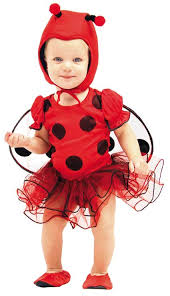 Halloween Bug Costumes Toddler Lady Bug Halloween Costume