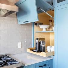 kitchen cabinet colors houzz 75 beautiful modern blue kitchen pictures ideas april