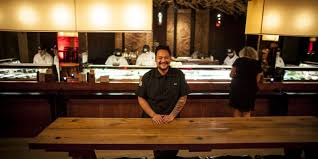 Asian Restaurant Sunda To Replace Cantina Laredo In Nashville U0027s Gulch