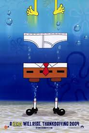 the spongebob squarepants 2004
