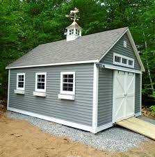 Shed Designs With Porch Post Woodworking Sheds Est 1962
