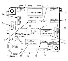 f250 fuse panel diagram wiring diagrams wiring diagrams