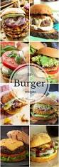 best 25 pizza burger recipes ideas on pinterest burger food