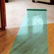 hardwood floor protection store