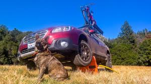 orange subaru forester how i turned my subaru outback into a real adventuremobile