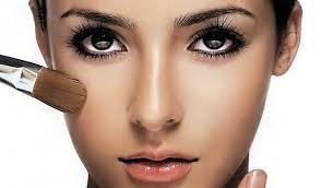 cara make up natural untuk kulit sawo matang yang benar dan tepat