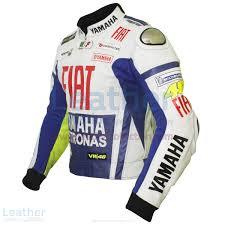 motorbike coats vr46 jacket valentino rossi yamaha fiat petronas motorbike jacket