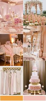 2017 color combinations 2017 most trendy and hot color combinations based on the wedding