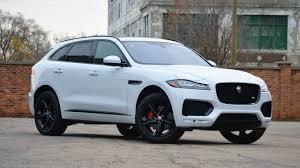 2017 jaguar f pace review motor1 com photos