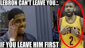 Kyrie Irving Memes - best kyrie irving trade request memes youtube