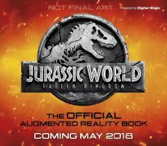 jurassic world jeep blue jurassic world fallen kingdom book confirms first film appearance