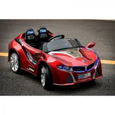 Bmw I8 Electric - buy bmw style kids ride on car i8 sport 12v electric ride on car