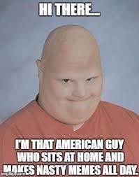 Hi Memes - the meme maker imgflip