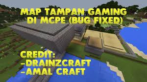 Mpce Maps Ada Map Tampan Gaming Di Mcpe Bug Diperbaiki Mcpe Maps