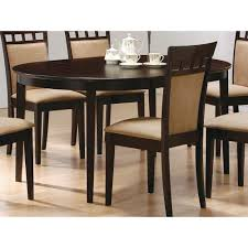 modern contemporary dining room tables sets