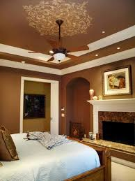 bedroom copper ceiling fan black ceiling fan bedroom fan dining
