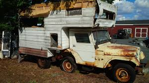 jeep camping mods cj5 camper search results ewillys