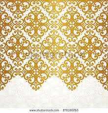 Border Designs For Birthday Cards Gold Border Vector Stock Images Royalty Free Images U0026 Vectors