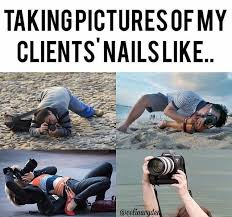 Nail Tech Meme - funny nail tech quotes best nail designs 2018