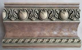 нow to paint beautiful cornice moldings subtitles to be included