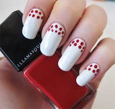 nail designs with one nail a different color one nail different