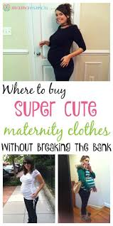 affordable maternity clothes where to buy and affordable maternity clothes affordable