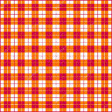 seamless gingham red and orange u2014 stock vector oakozhan 14805707
