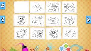 123 kids fun coloring book rosmedia
