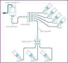 landscape lighting wire diagram wiring outside lights diagram
