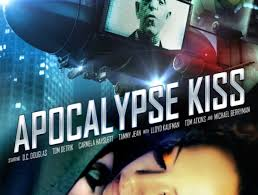 blade runner meets sin city get ready for apocalypse kiss