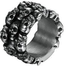 classic skeleton ring holder images 27 best skull ring images skull rings rings and jpg