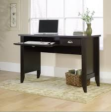 computer desk office home workstation table furniture student laptop study new sauder