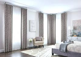 window drapery ideas window treatment styles bedroom drapery styles window coverings