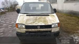 volkswagen minivan 2016 volkswagen transporter 1996 2 4 mechaninė 2 3 d 2016 2 19 a2616