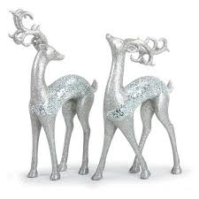 cheap decorative deer silver deer find decorative deer silver