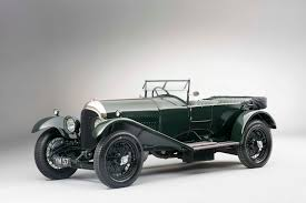 bentley racing green 1926 bentley 3 4 5 litre cars for sale fiskens