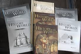 homeschool history geography social studies general curriculum