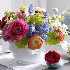 beautiful flower arrangements 20 beautiful ideas for decorating with flowers