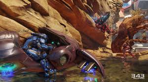 warzone maps halo 5 what to expect on day one dot esports
